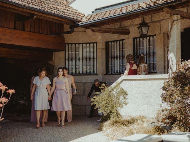 O casamento de João e Jéssica em Porto, Porto (Concelho) 77