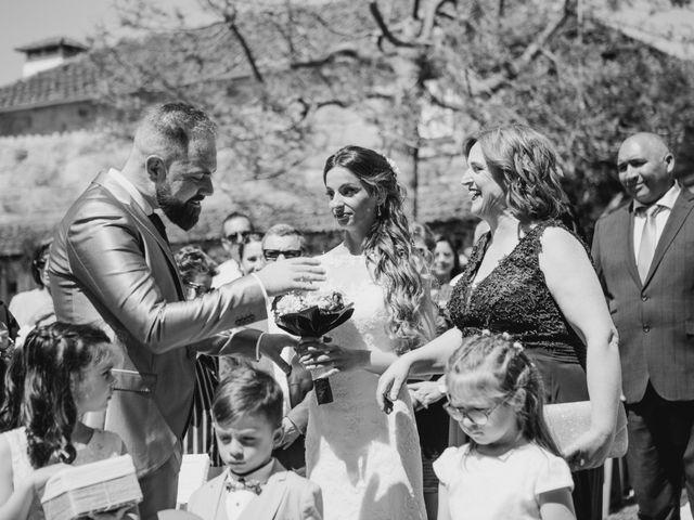 O casamento de João e Jéssica em Porto, Porto (Concelho) 84