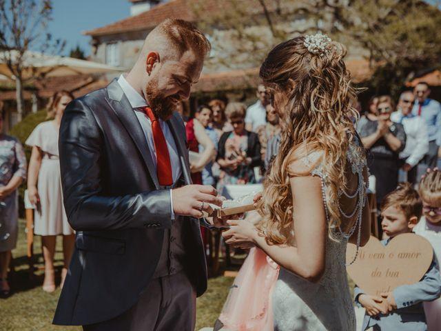 O casamento de João e Jéssica em Porto, Porto (Concelho) 90