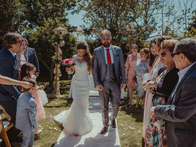 O casamento de João e Jéssica em Porto, Porto (Concelho) 1