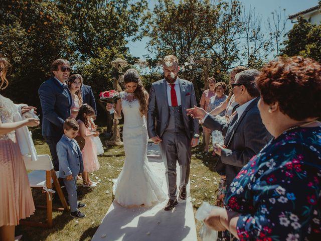 O casamento de João e Jéssica em Porto, Porto (Concelho) 97