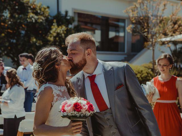 O casamento de João e Jéssica em Porto, Porto (Concelho) 106