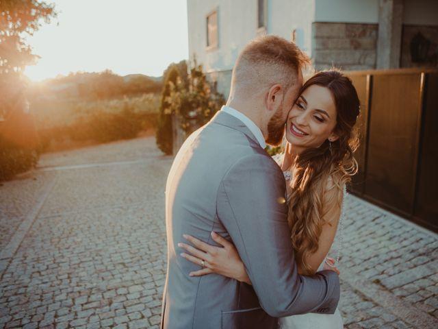 O casamento de João e Jéssica em Porto, Porto (Concelho) 112