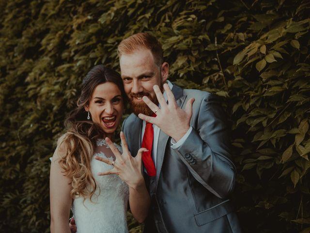 O casamento de Jéssica e João