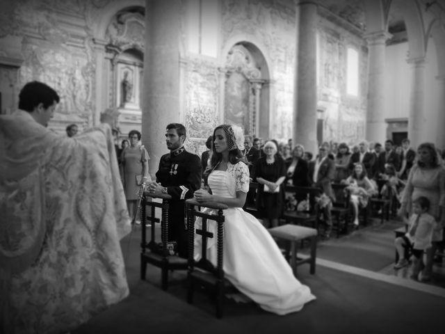 O casamento de João e Mariana em Palmela, Palmela 16