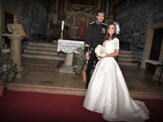 O casamento de João e Mariana em Palmela, Palmela 17