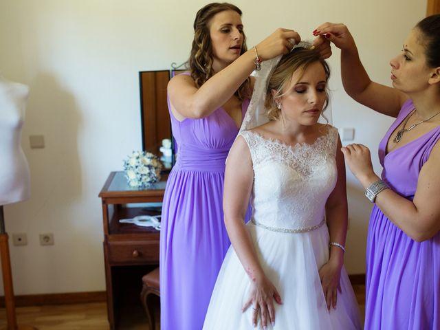 O casamento de Gil e Jéssica em Fafe, Fafe 4