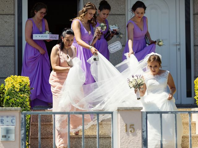 O casamento de Gil e Jéssica em Fafe, Fafe 5