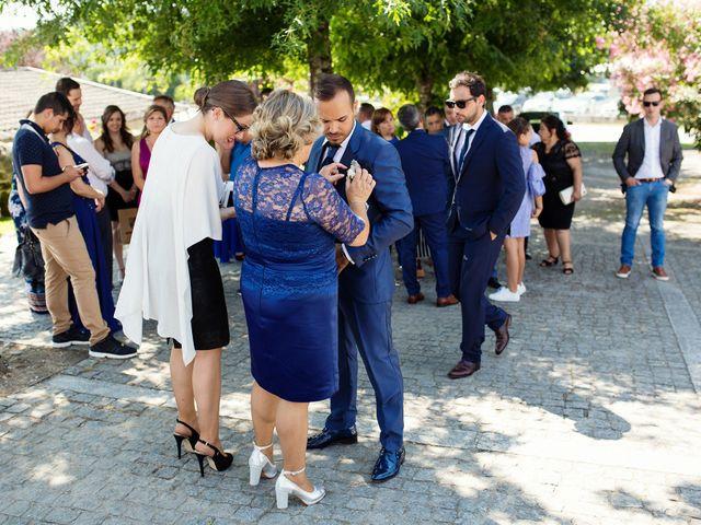 O casamento de Gil e Jéssica em Fafe, Fafe 6