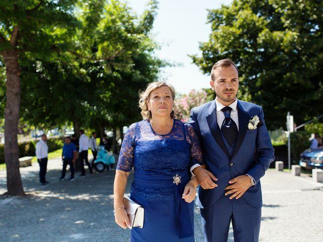 O casamento de Gil e Jéssica em Fafe, Fafe 7
