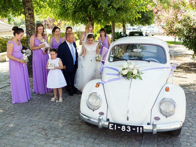O casamento de Gil e Jéssica em Fafe, Fafe 11