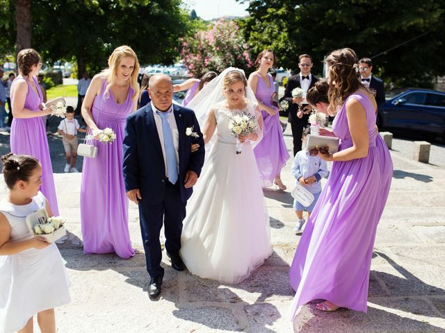 O casamento de Gil e Jéssica em Fafe, Fafe 12
