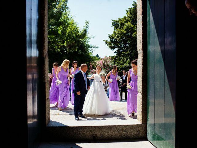 O casamento de Gil e Jéssica em Fafe, Fafe 13