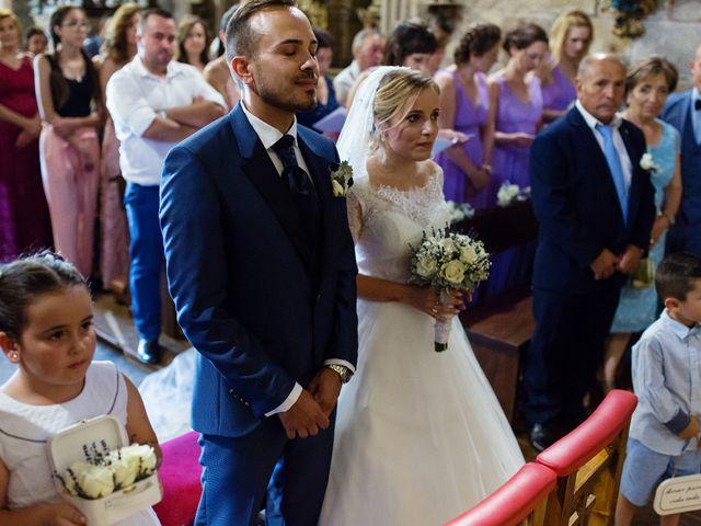 O casamento de Gil e Jéssica em Fafe, Fafe 15