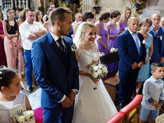 O casamento de Gil e Jéssica em Fafe, Fafe 16