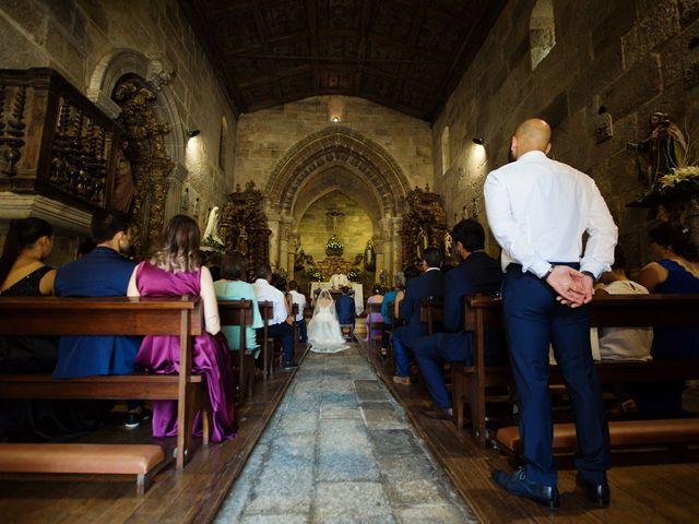 O casamento de Gil e Jéssica em Fafe, Fafe 17