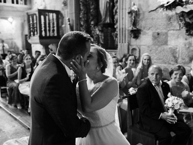 O casamento de Gil e Jéssica em Fafe, Fafe 18