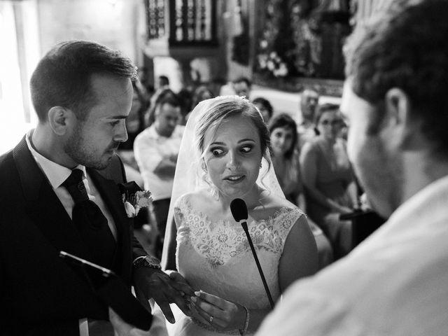 O casamento de Gil e Jéssica em Fafe, Fafe 20