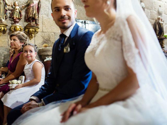 O casamento de Gil e Jéssica em Fafe, Fafe 21