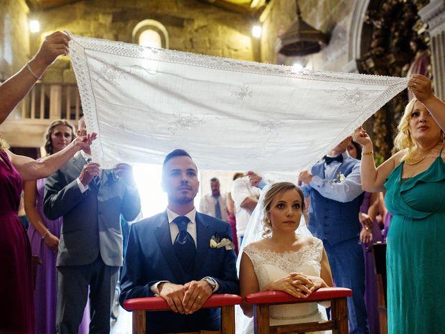 O casamento de Gil e Jéssica em Fafe, Fafe 22