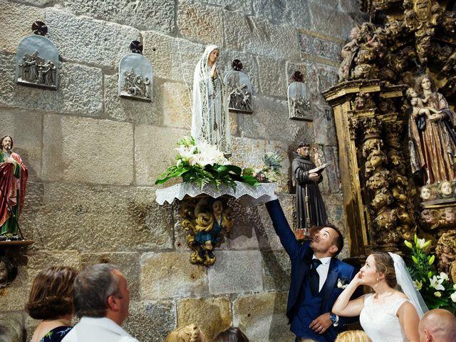O casamento de Gil e Jéssica em Fafe, Fafe 23