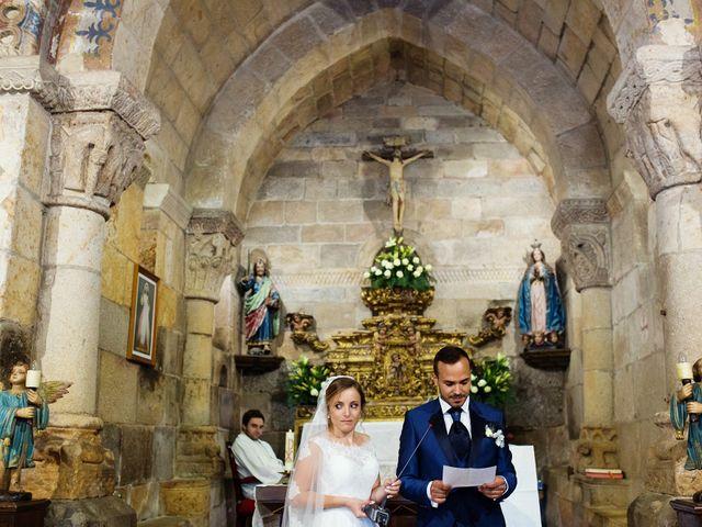 O casamento de Gil e Jéssica em Fafe, Fafe 24