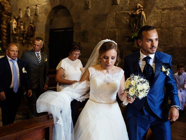O casamento de Gil e Jéssica em Fafe, Fafe 25