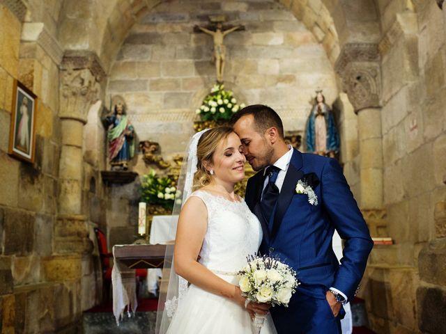 O casamento de Gil e Jéssica em Fafe, Fafe 26