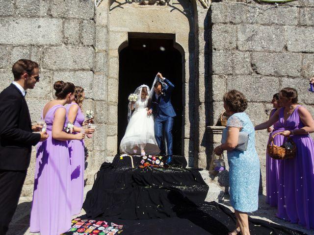 O casamento de Gil e Jéssica em Fafe, Fafe 27