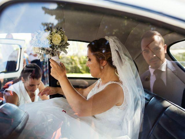 O casamento de Gil e Jéssica em Fafe, Fafe 28