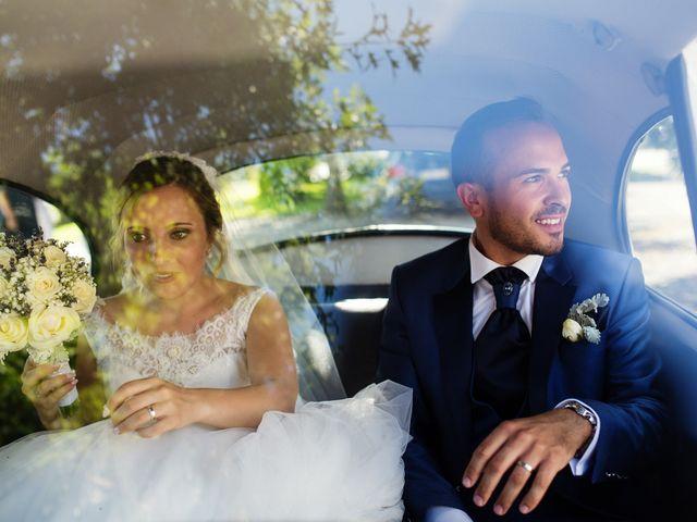 O casamento de Gil e Jéssica em Fafe, Fafe 29