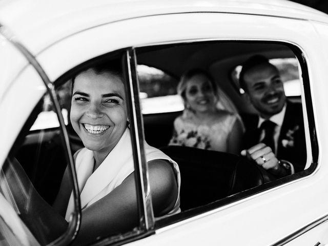 O casamento de Gil e Jéssica em Fafe, Fafe 31