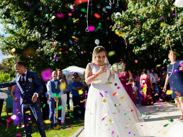 O casamento de Gil e Jéssica em Fafe, Fafe 34