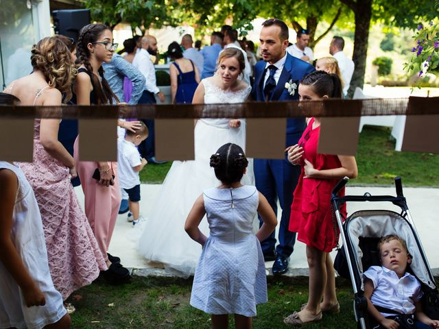 O casamento de Gil e Jéssica em Fafe, Fafe 35