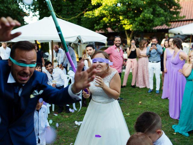 O casamento de Gil e Jéssica em Fafe, Fafe 41