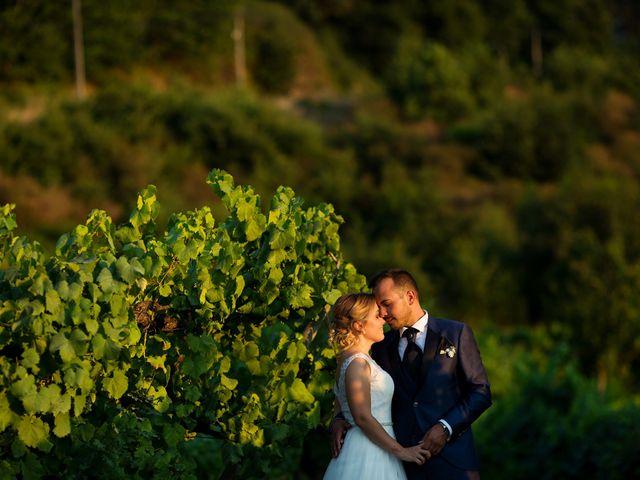 O casamento de Gil e Jéssica em Fafe, Fafe 43