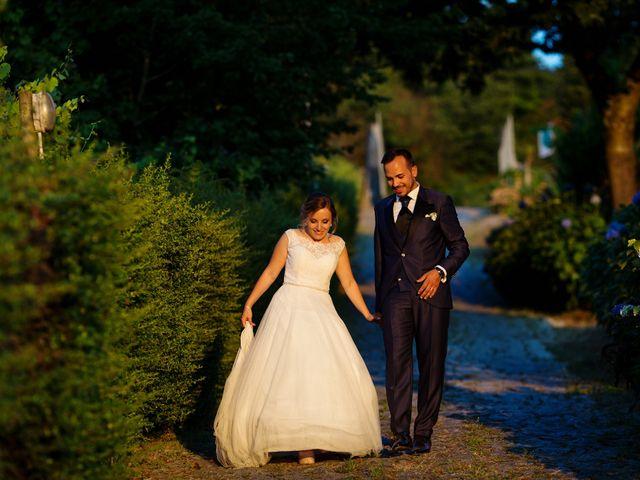 O casamento de Gil e Jéssica em Fafe, Fafe 44