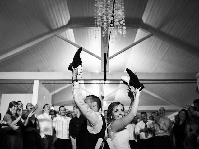 O casamento de Gil e Jéssica em Fafe, Fafe 46