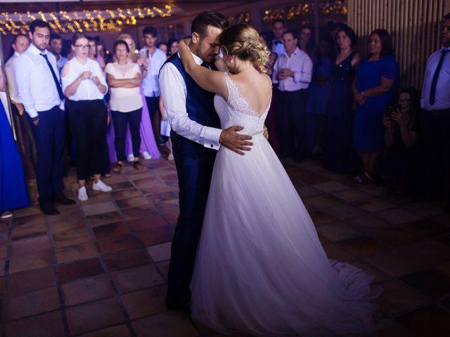 O casamento de Gil e Jéssica em Fafe, Fafe 48