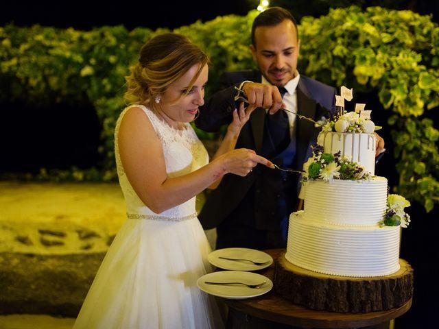 O casamento de Gil e Jéssica em Fafe, Fafe 52