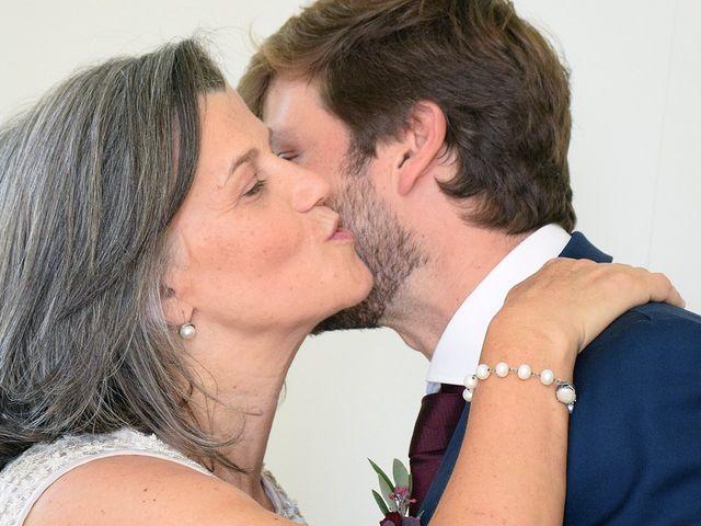 O casamento de Pedro e Sabrina em Baltar, Paredes 3