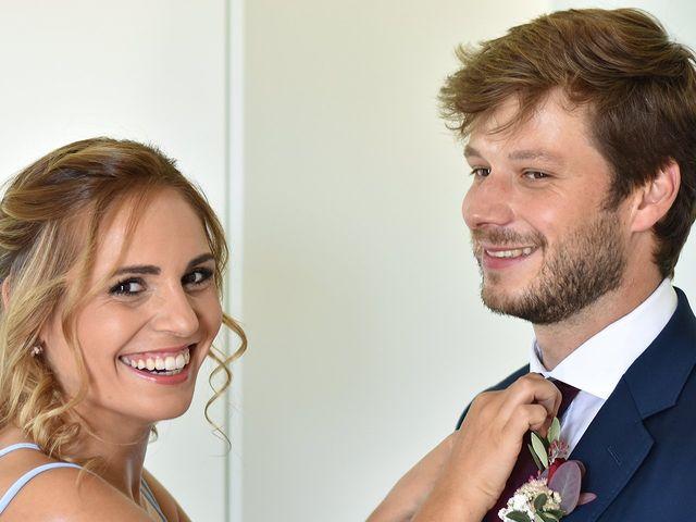 O casamento de Pedro e Sabrina em Baltar, Paredes 11