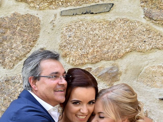 O casamento de Pedro e Sabrina em Baltar, Paredes 31