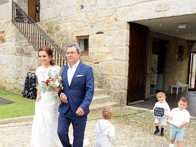 O casamento de Pedro e Sabrina em Baltar, Paredes 36