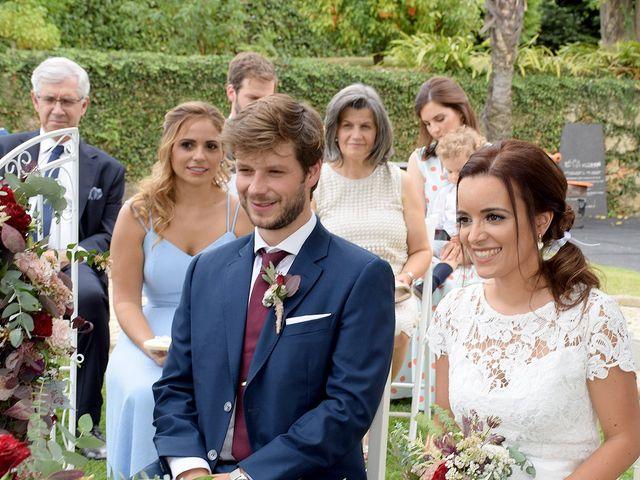 O casamento de Pedro e Sabrina em Baltar, Paredes 38