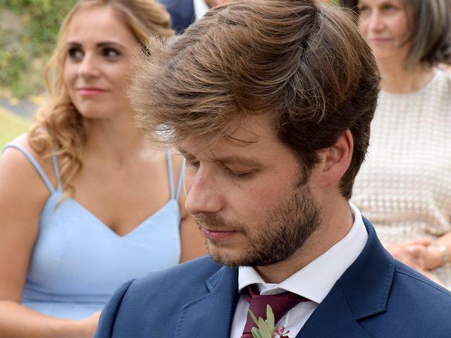 O casamento de Pedro e Sabrina em Baltar, Paredes 40