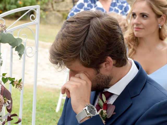 O casamento de Pedro e Sabrina em Baltar, Paredes 41
