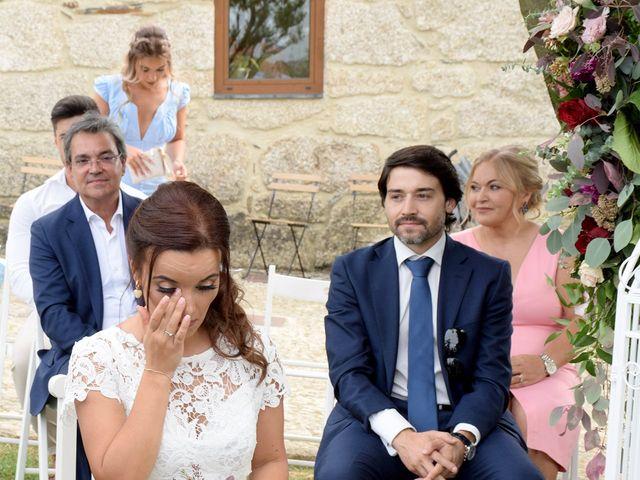O casamento de Pedro e Sabrina em Baltar, Paredes 43
