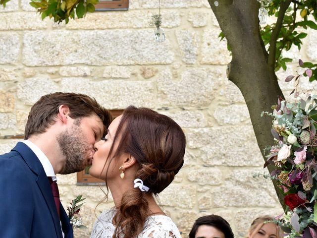 O casamento de Pedro e Sabrina em Baltar, Paredes 45
