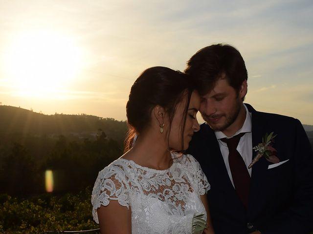 O casamento de Pedro e Sabrina em Baltar, Paredes 56